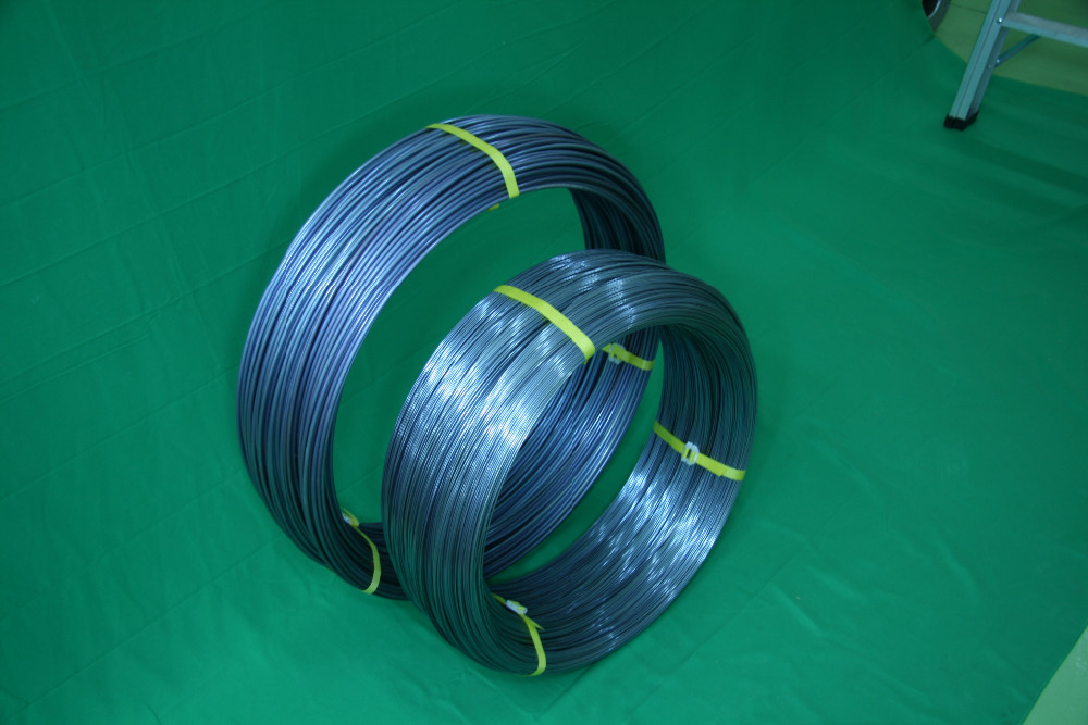 Custom Odm electric furnace heat strip for fecral resistance coil wire for nichrome 80 wire with New Products