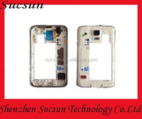 For samsung galaxy s5 mid frame ,replacement frame for samsung galaxy s5 , for samsung galaxy s5 frame