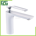 FLG cheap bathroom latest design eco-friendly new basin faucet