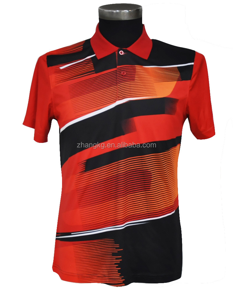 Custom men polo thirt unlined upper garment of popular products made in China in 2016
