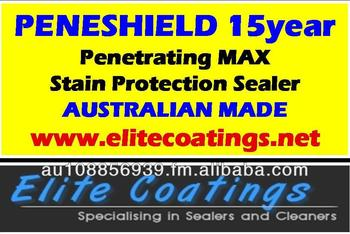 Penetrating Sealer Gold 15 Year Life