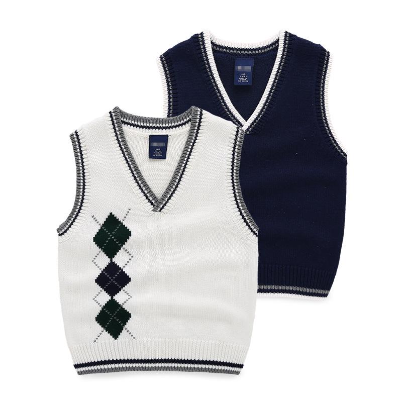 Venta al por mayor patrones de crochet de un chaleco-Compre online ...