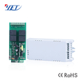 2 Channels with Super-heterodyne Receiver Remote Controller YET402PC-220V