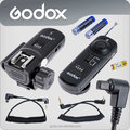 Godox RM-II 3 in 1 wireless Remote Control for Nikon