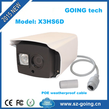 Outdoor waterproof ir night vision hd 1080p ip security camera for import