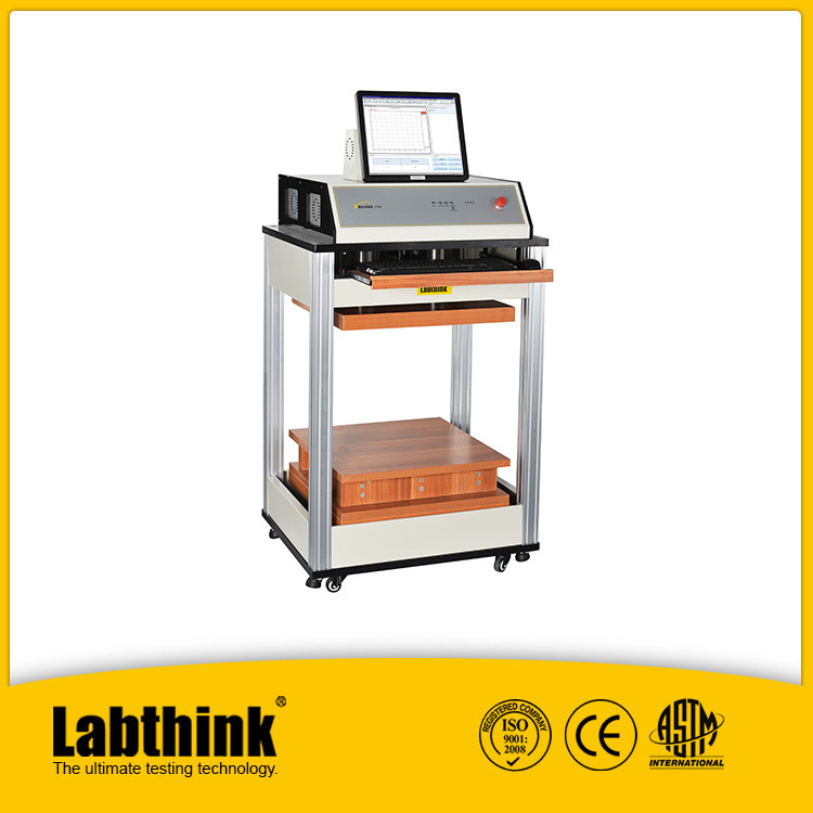 Carton Box Compressive Strength Test Machine Price