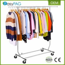 Best Selling Good quality Stainless Steel Free standing laundry clothes drying rack