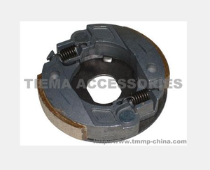 TMMP JOG50,2JA Motorcycle clutch shoes assembly,[MT-0211-1721A],high quality