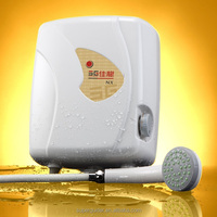 Mini portable instant electric water heater