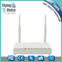 Power full sip proxy router sip proxy server wifi voip adapter Built-in SIP server IP PBX Support NAT T.38 FAX G801