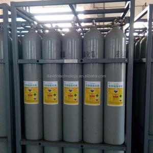 Factory supply 99.9%~99.999% Hydrogen Chloride gas HCL gas