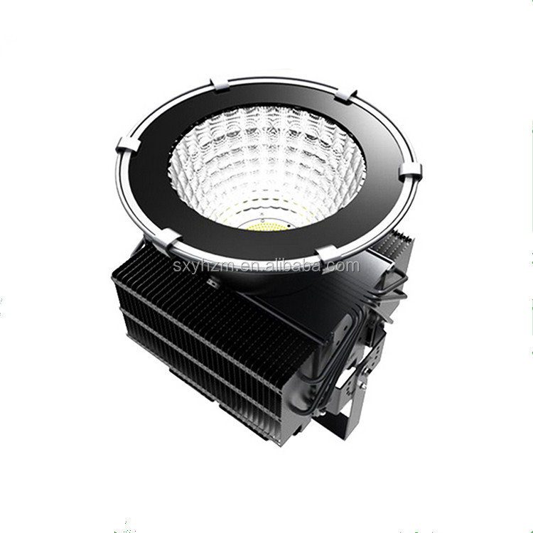2016 hot sales Christmas waterproof color changing outdoor led flood light 500w