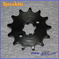 SCL-2013070184 Motorcycle 428 Chain Sprocket Of APACHE Parts