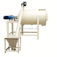 durable low cost dry construction mixturer powder mixing machine hot sale
