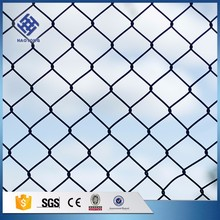 30 Years' factory supply chain link fence weave fabric