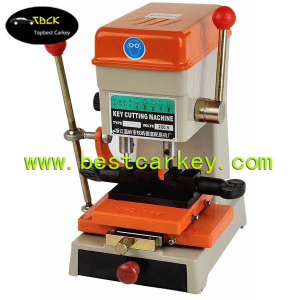 Topbest good price locksmith tools for DEFU-368A key cutting machine 220V used key cutting machines for sale