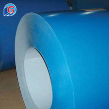 transparent roofing sheet/color coated steel strip in alibaba china
