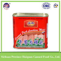 China Wholesale Custom canned exotic food