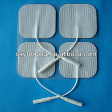 tens electrode Pads /tens electrode conductive gel pads/medical electrodes