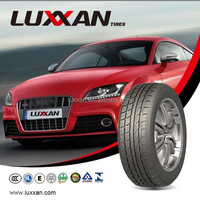 15% OFF brand new LUXXAN Inspire S2 Car Tyres Factory