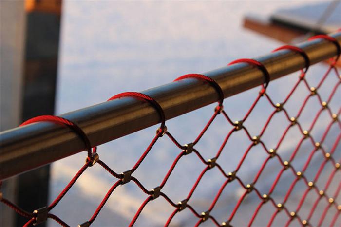 stainless steel rope mesh14