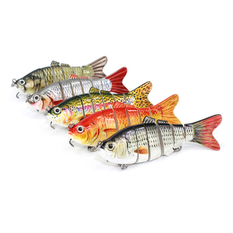 Supuer 11colors available custom <strong>fishing</strong> lures with 2hooks