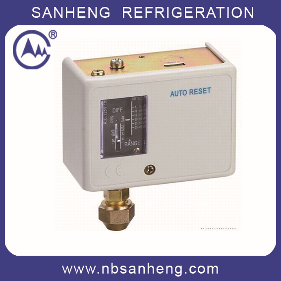 (SHP 110)Good Quality Single Pressure Controls Switch With Auto Reset