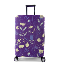 travel promotional elastic luggage cover