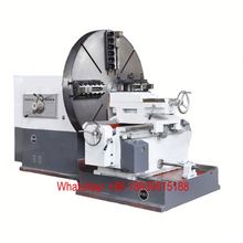 Disc Facing Cheap Heavy Duty Face Lathe Machine