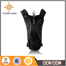 Hot New Products 600D Pu Custom Sports Hydration Backpack With Bladder Water Bag