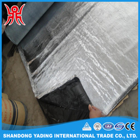 Self adhesive bituminous roof waterproofing sheet/membrane
