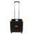 2018 fashionable plastic foldable luggage cart