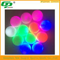 Flashing and shining LED golf ball Night Golf Ball