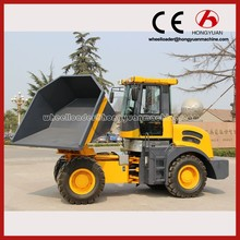 Best quality Mini concrete dumper for sale/mini dumper
