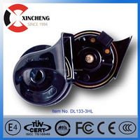 china loud sound snail manufactory horn