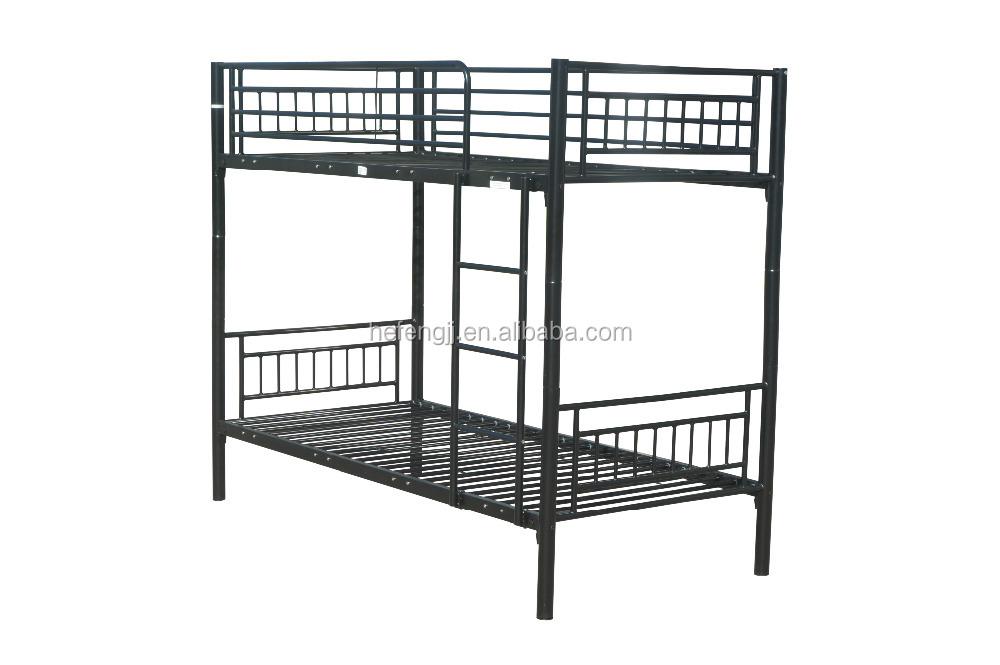 Cheap price metal bunk bed for children buy bunk bed for Cheap metal bunk beds