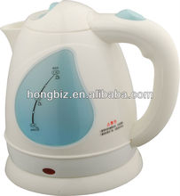 Hot sale! home appliance electric kettle/turkish teapot/samovar