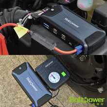 2016 new product great product auto jump starter for travel and for driver