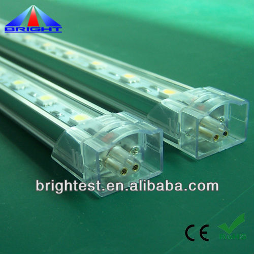 PC Cover 5050 SMD Epistar LED Light Bar 60LEDs