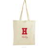 Alibaba China Factoy Supplier Personalized Cotton Promotional Bag