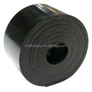 Custom Size CR/SBR//EPDM/NBR Rubber Sheet