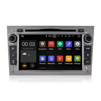 7 inch WINMARK car navigation with Bluetooth audio radio 16GB Internal memory for Opel