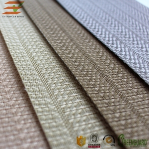 Factory Wholesale Vertical Blind Accessories 127 mm PVC Slat