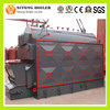 Chain Grate Stoker 15t/hr Biomass Strawdust / Wood Chips Steam Boilers