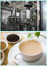 coffee milk tea beverages/fruit juice producing line/milk tea plant