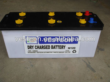 dry battery for Pakistan