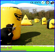 Custom Inflatable Bunker for sale