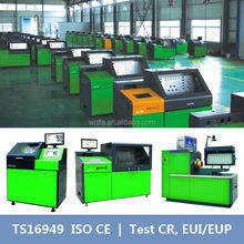 12psb factory directly supply diesel pump tester fuel injection test benches