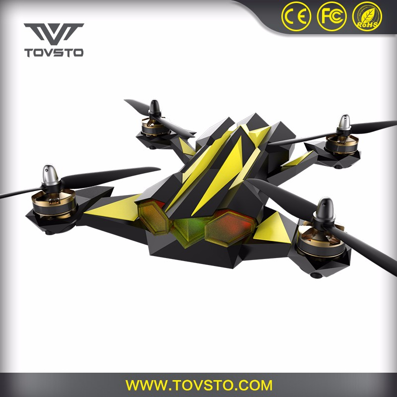 2017 New Arrival! TOVSTO Fast speed FPV Racing Drone Mini