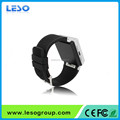 3G android smart GPS watch phone GSM quad-band